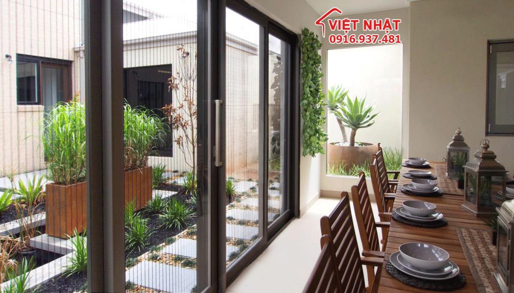 Tự làm cửa lưới chống muỗi đơn giản tại nhà