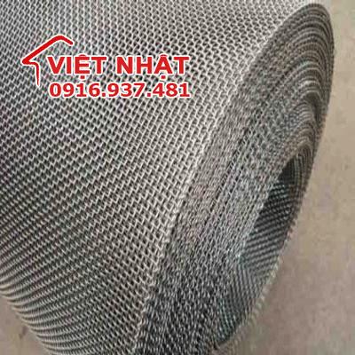 Lưới chống chuột inox 304