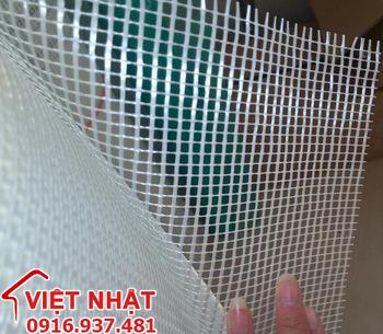 Lưới chống muỗi sợi thủy tinh