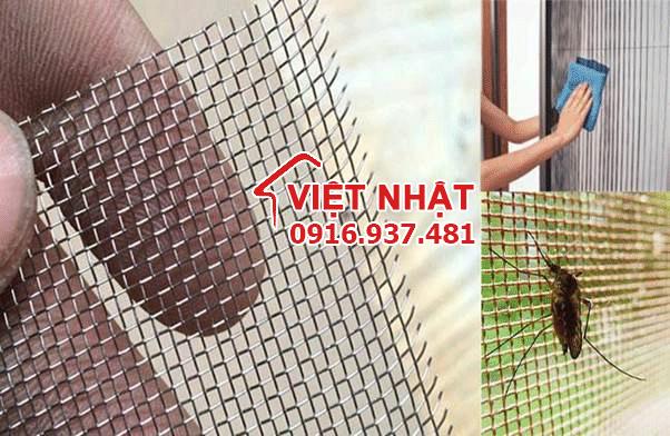 Cách làm cửa cưới chắn muỗi là sự lựa chọn của nhiều khách hàng vì ưu điểm nổi trội