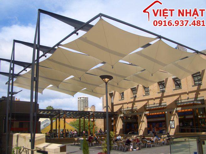 Mái che Việt Nhật
