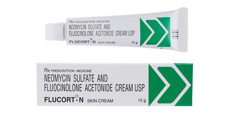 Thuốc bôi Corticoid
