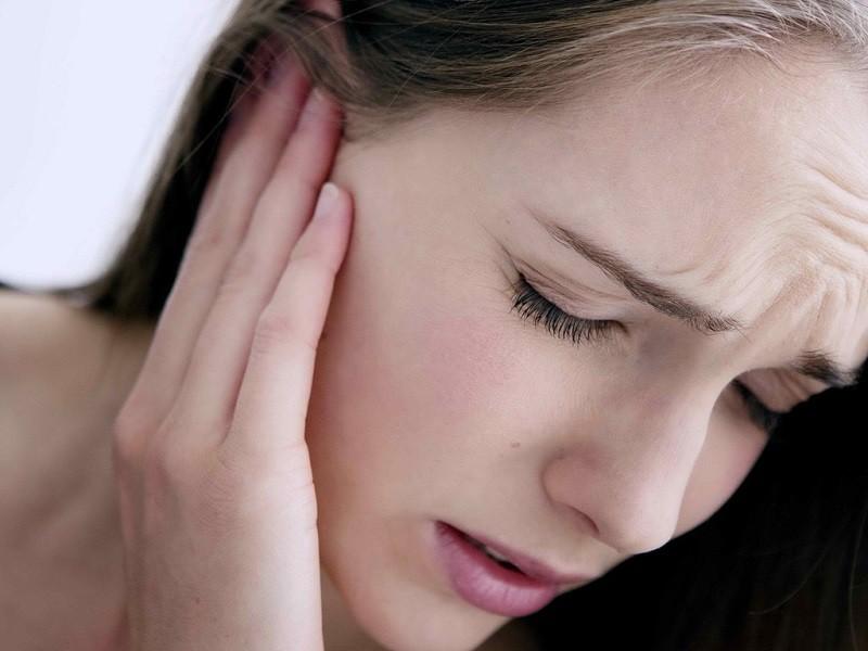 Dấu hiệu nhận biết côn trùng vào tai