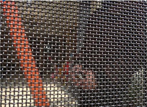 Lưới chống muỗi inox 316