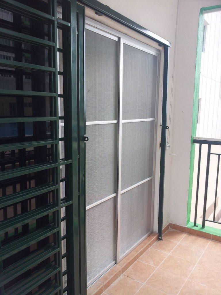 Chọn địa chỉ uy tín giúp cho mọi người sở hữu được loại cửa lưới chống muỗi cho phòng ngủ chất lượng