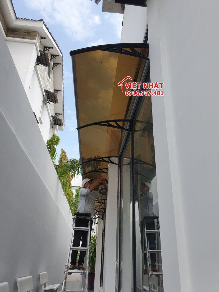 Mái che canopy cao cấp